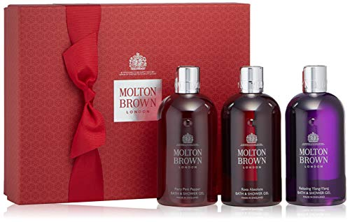 Molton Brown Divine Moments Bathing Gift Set, 48.1 oz.