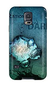 Case Cover Fringe/ Fashionable Case For Galaxy S5