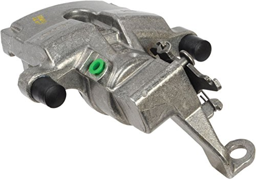Cardone 19-3897 Remanufactured Import Friction Ready (Unloaded) Brake Caliper by A1 Cardone