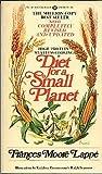 Diet Small Planet, Frances Moore Lappe, 0345247116