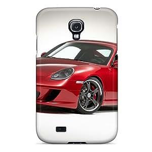 New Porsche Cayman Studiotorino Rk Coupe 2007 Tpu Case Cover, Anti-scratch QqSbN9879HLUGY Phone Case For Galaxy S4