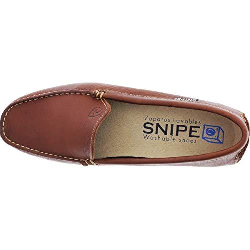 Stringate Snipe Scarpe Marrone Donna Snipe Scarpe wP4vYq