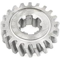 Engranajes helicoidales mecánicos