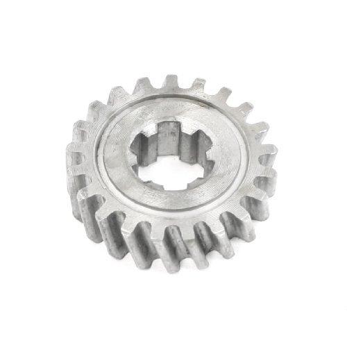 Engranaje para Notebook Engranaje dentado 21 dientes para Bosch Taladro percutor de 20 elé ctrico DealMux