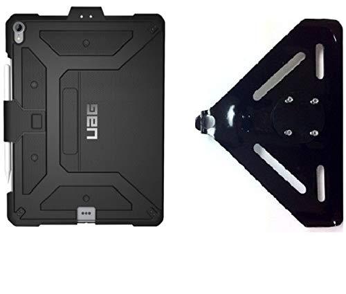 割引クーポン SlipGrip UAG RAM-HOL マウント Apple iPad Pro B07NJNYZ6S 12.9インチ第3世代タブレット用 Apple UAG Metropolis BBケース B07NJNYZ6S, GOOD DEAL WEB HOUSE:bfbda6df --- senas.4x4.lt