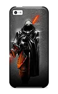 CharlesRaymondBaylor Premium Protective Hard Case For Iphone 5c- Nice Design - Star Wars