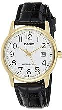CASIO Reloj con Movimiento Cuarzo MTP-V002GL-7