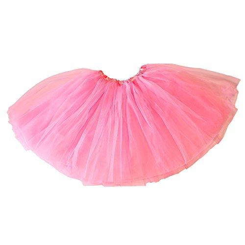 My Le (Child Pink Tutu)