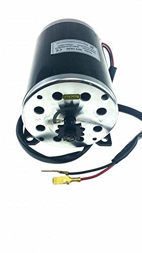 Scooter eléctrico 500 W MY1020 36 V 500 W del Motor del ...