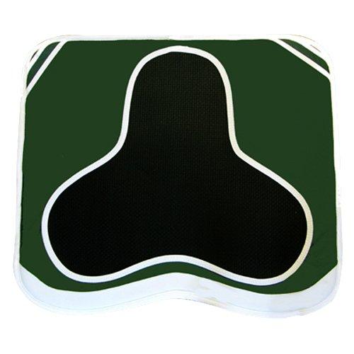 Intrepid International Racing Pad, Green