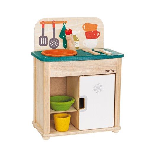 Plantoys set de frigo y fregadero - Frigo pequeno ...