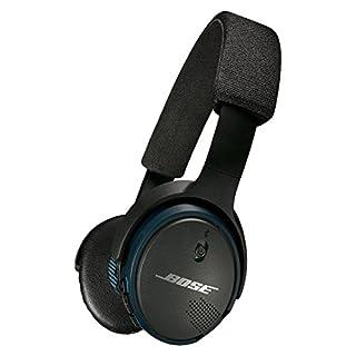 Bose SoundLink On-Ear Bluetooth Headphones Black (B00W65WZLY) | Amazon price tracker / tracking, Amazon price history charts, Amazon price watches, Amazon price drop alerts
