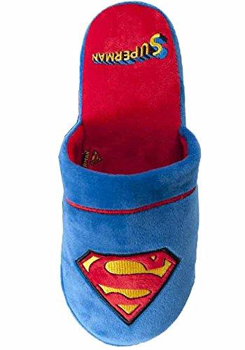 Hausschuhe Superman Größe 42-45