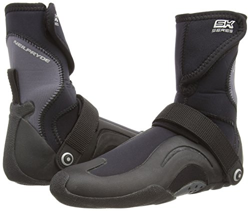 Neil Pryde 5000 Series - HC Round E-Zee 6mm Boot