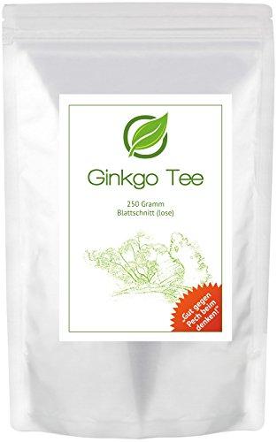 Moringa (Moringa oleifera) - Blätter getrocknet - 100 oder 150 Gramm im Aromaschutzbeutel
