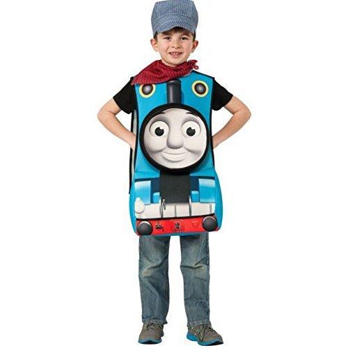 Thomas and Friends Thomas the Tank Engine Dress Up Set ()