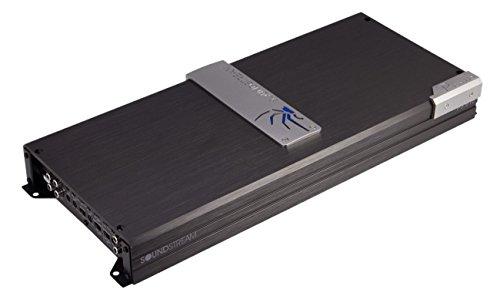 Soundstream p5.610 610 W 5 Canales de clase AB/D Picasso serie amplificador de coche: Amazon.es: Electrónica