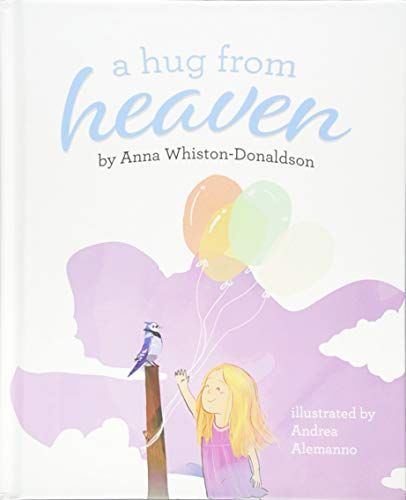 A Hug From Heaven - Rare Childrens Books