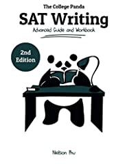 A second edition fully updated for the current SAT (2018 and beyond)       This book brings together everything you need to know for the SAT writing section, from the simplest to the most advanced grammar rule. Unlike most other test p...