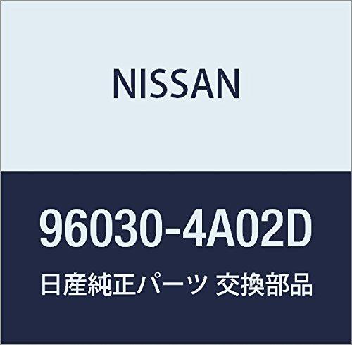 NISSAN (日産) 純正部品 エアスポイラー アッセンブリー リア モコ 品番90850-4A0A2 B01LWN3GS5 モコ|90850-4A0A2  モコ