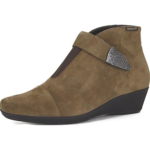 Boot Ankle Size Mephisto Brown 5 UK 5 Krony Suede HEAcOwqzZa