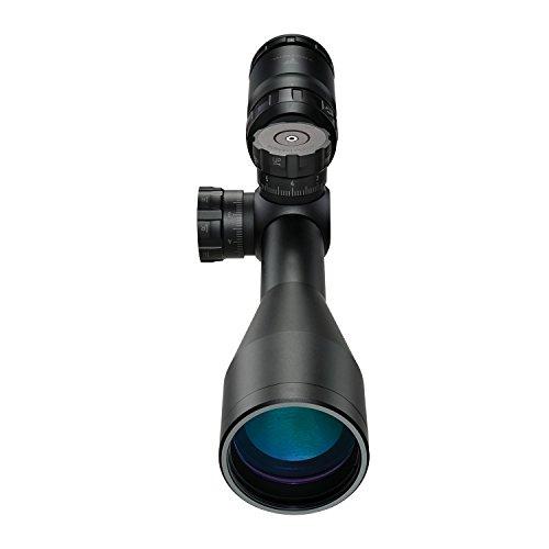 Nikon P-Tactical 3-9×40 Matte MK1-MRAD