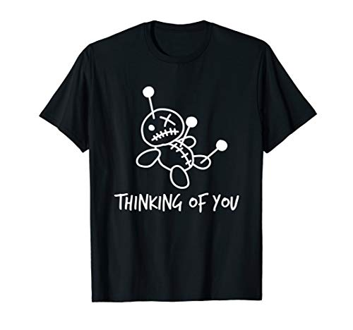 Thinking of You Voodoo Doll -