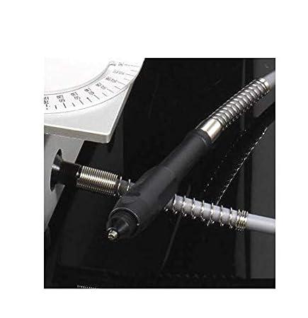 Mini mesa sierra el/éctrica pulidora amoladora multifunci/ón Falegnameria a mano Tornillo de banco Modelo DIY Sierra de corte 0-7000 RPM