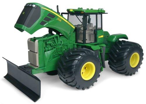 Ertl Big Farm 1:16 John Deere 9630 4Wd Tractor