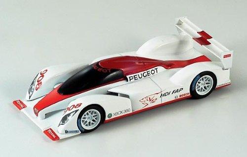 1/43 プジョー908 コンセプトカー 2006 パリ・オートサロン S1270