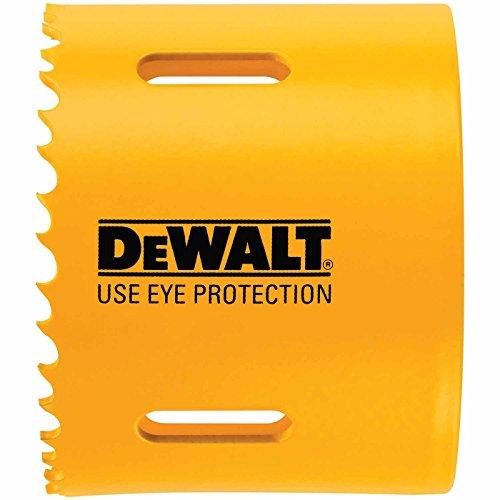 UPC 885911061667, DEWALT D180040B6 2-1/2-Inch Heavy Duty Hole Saw