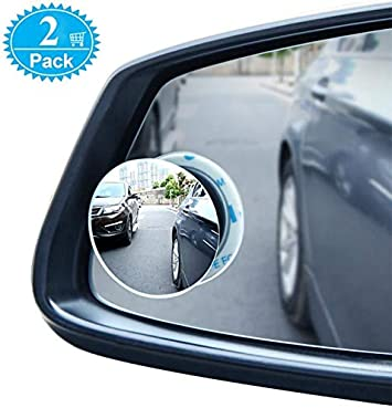 U-109f Universal Exterior Mirror Rear View Mirrors for Tractors