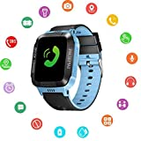 Best Child Locator Watch For Kids - Smart Watch for Kids - Smartwatches with SOS Review