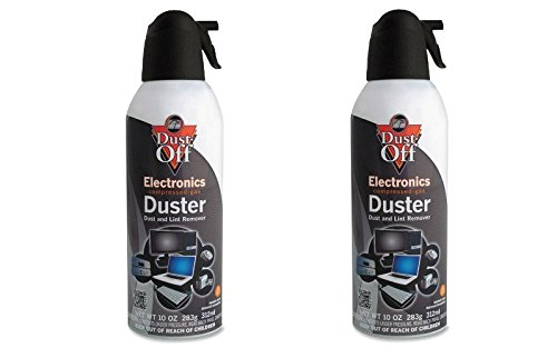 Bestselling Compressed Air Dusters