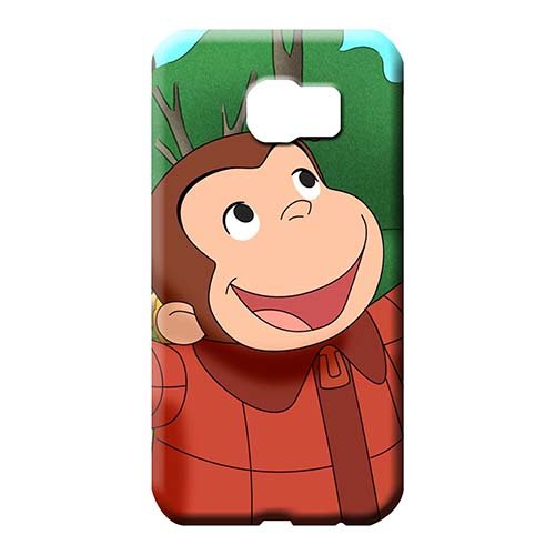 Mobile Phone Carrying Shells New Arrival Case Cover Fashionable Design Curious George Samsung Galaxy Note -