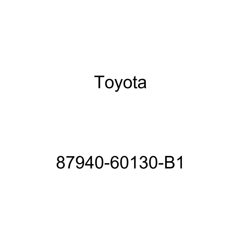 Genuine Toyota 87940-60130-B1 Rear View Mirror Assembly