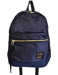 KAI® Gold Zip Nylon Backpack