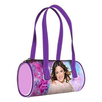 6f68f8056d Sac à main TUBE Violetta de Disney: Amazon.fr: Jeux et Jouets