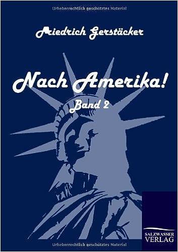 Nach Amerika!