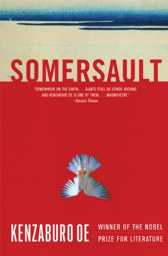 Image of Somersault