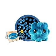 GIANTmicrobes Plush Common Cold Microbes