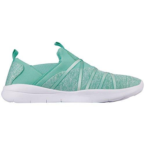 white white Mint Verde Capitol 3710 Sneaker 3710 Donna Mint Kappa SYzUKW