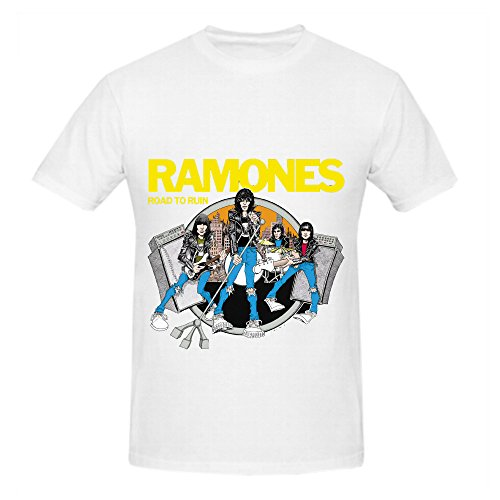 the-ramones-road-to-ruin-tour-roll-men-crew-neck-custom-shirt-white