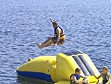 Rave Launch Pad Water Bouncer