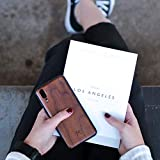 Woodcessories - Case Compatible with Huawei P20
