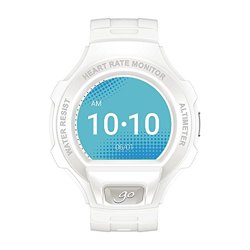 Alcatel SM03 2AALUS7 Go Play Smartwatch