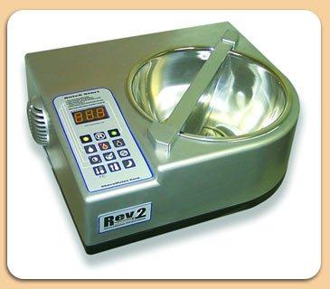 UPC 802985753045, Chocovision Chocolate Tempering Machine Revolation 2, 220V