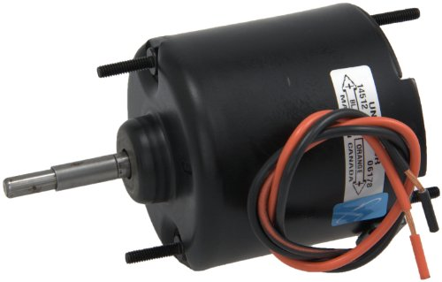 Four Seasons/Trumark 35512 Blower Motor without Wheel