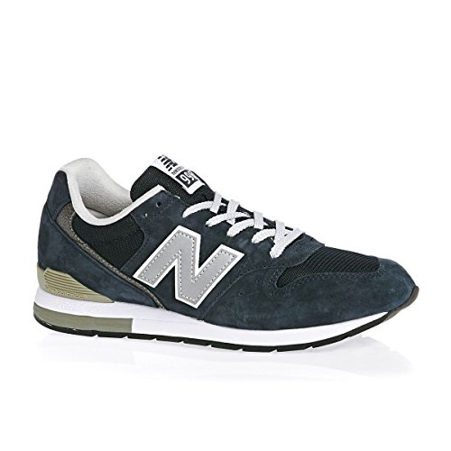 New Balance Revlite 996, Sneaker Uomo Verde