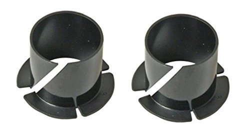Set of 2, 3366R Steering Column Bearing/Bushing, Craftsman/AYP/Wizard